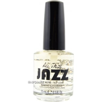 Top Note Top Coat - Fast Drying (15mL)