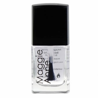 Toxin Free Gel Effect Nail Polish Top Coat - Star Like Shine 11ml