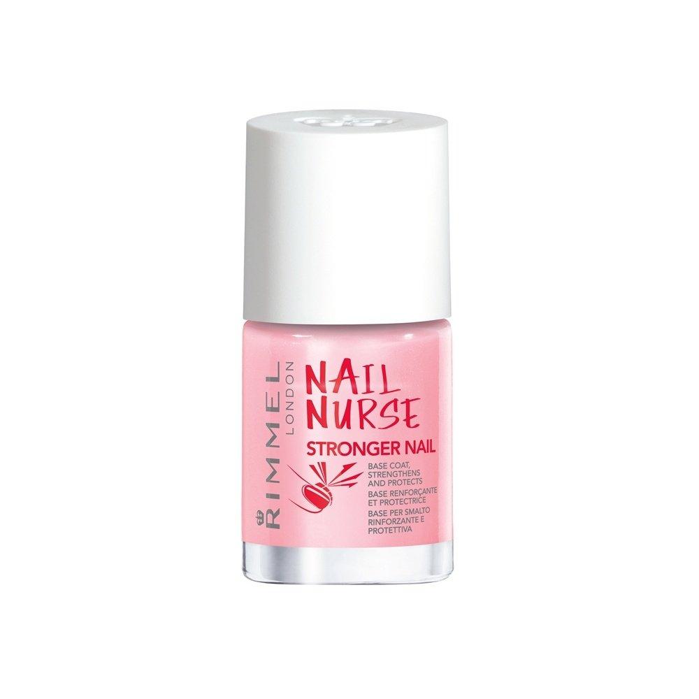 Rimmel Treatment Nail Nurse Stronger Nail Base Coat