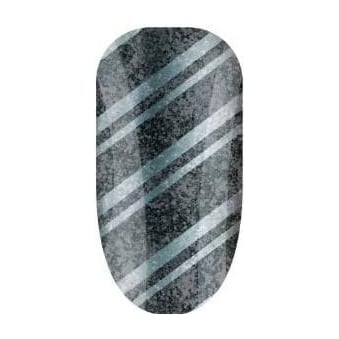 Nail Wraps - Dark Knight