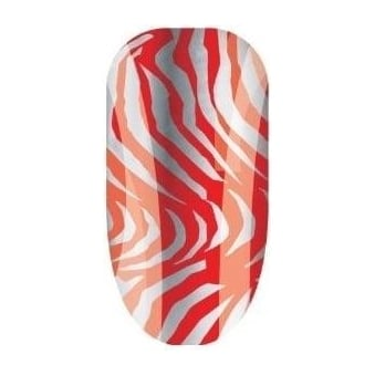 Trendy Nail Wraps - Hot Thing