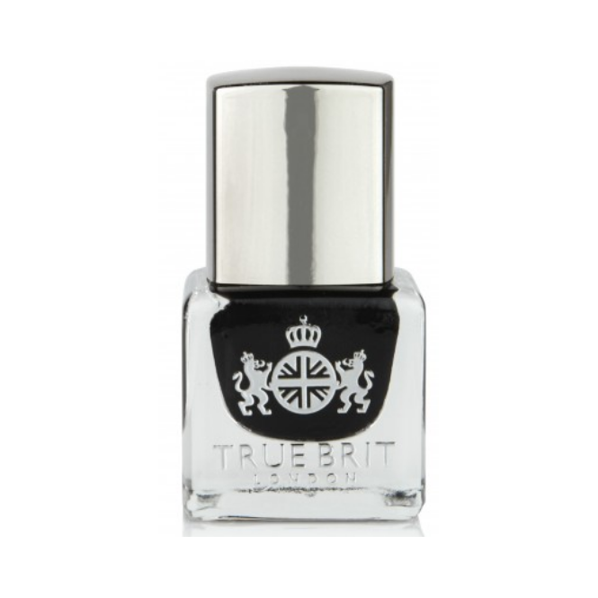 True Brit London Nail Polish - Taxi Cab 10ml
