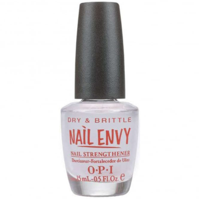 OPI (Unboxed) Nail Envy Dry & Brittle Formula 15ml