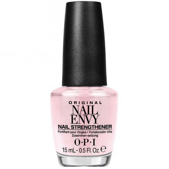 OPI (Unboxed) Nail Envy Original Nail Strengthener Formula Pink To Envy (NT223) 15ml