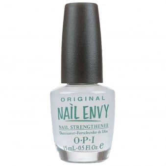 (Unboxed) Nail Strengthener Nail Envy Original Formula (Maximum Strength) 15ML
