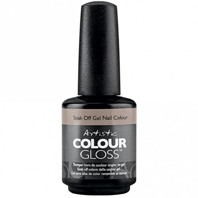 Artistic Colour Gloss Urban Distressed Spring 2017 Gel Nail Polish Collection - Under The Overalls (210082) 15ml