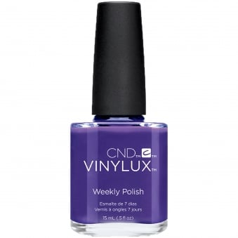 Vinylux Wave 2017 Nail Polish Collection - Video Violet 15ml