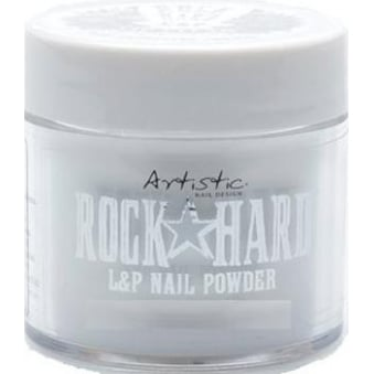 VIP Polymer Nail Powders - VIP Bright White 105g (02411)