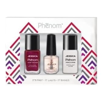 Vivid Colour Gift Sets - The Royals & Finale Shine 15ml - Free Reward Basecoat 7.4ml