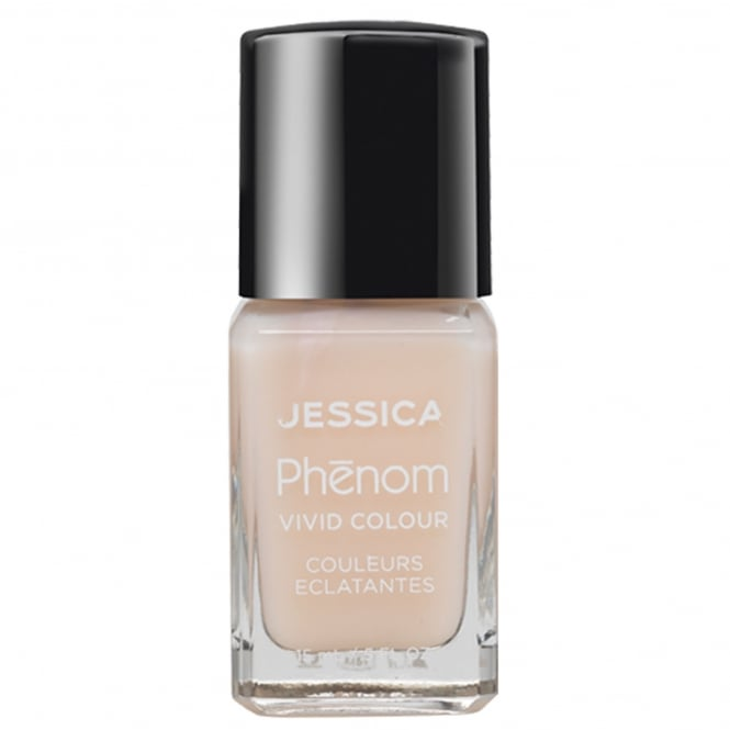 Jessica Phenom Vivid Colour Sheer Showstopper Colour Weekly Nail Polish Collection - Angel 15mL