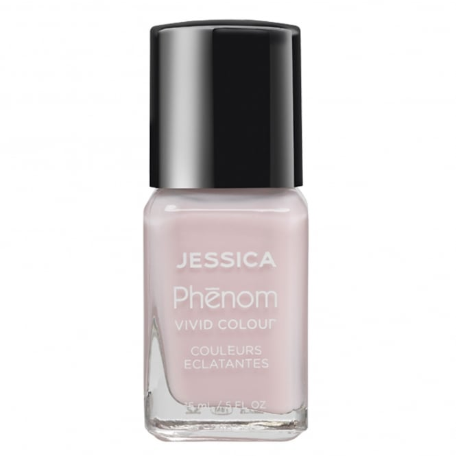 Jessica Phenom Vivid Colour Sheer Showstopper Colour Weekly Nail Polish Collection - Provocateur 15mL