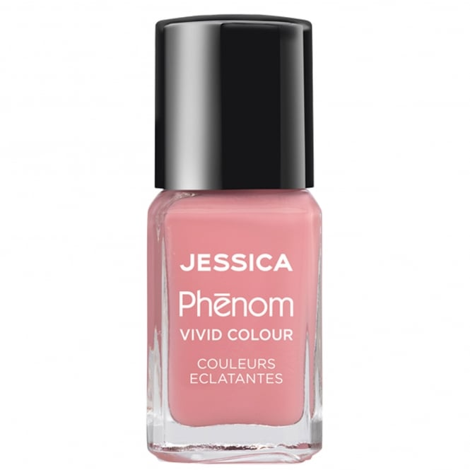 Jessica Phenom Vivid Colour Weekly Nail Polish - Divine Miss 15mL