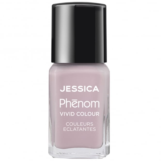 Jessica Phenom Vivid Colour Weekly Nail Polish - Pretty In Pearls 15mL