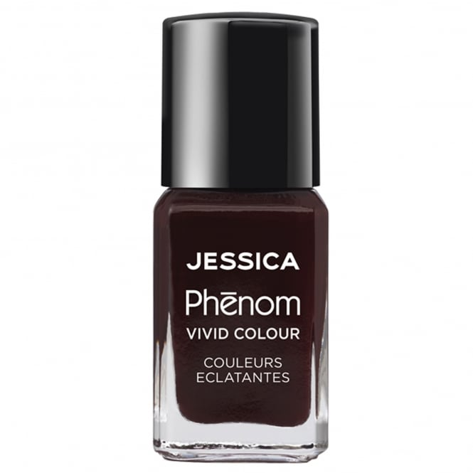 Jessica Phenom Vivid Colour Weekly Nail Polish - The Penthouse 15mL