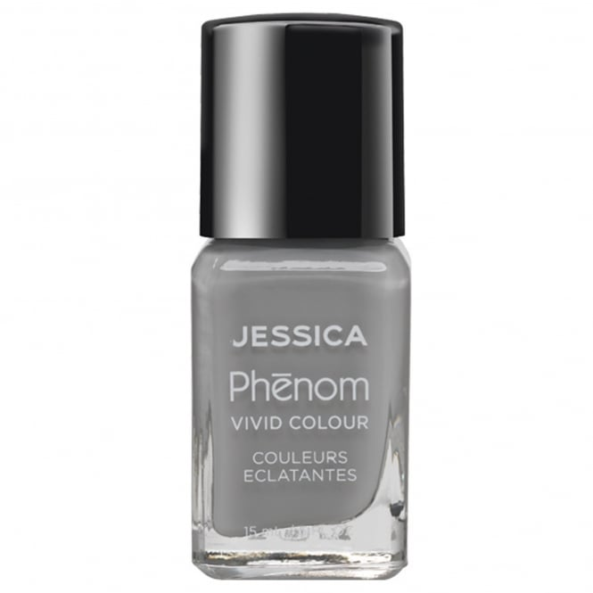 Jessica Phenom Vivid Colour Weekly Winter Nail Polish Collection - Downtown Chic 15mL