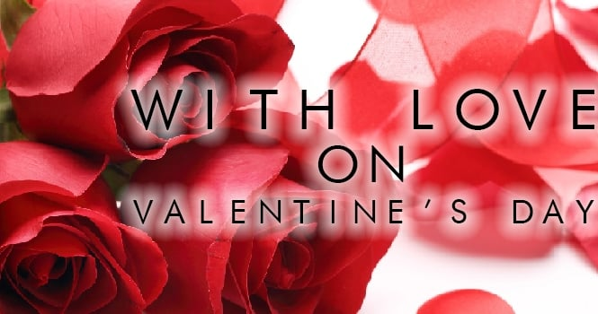 Valentine's Day Voucher 1