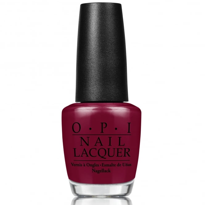OPI Washington DC Nail Polish Collection 2016- We The Female (15ML)