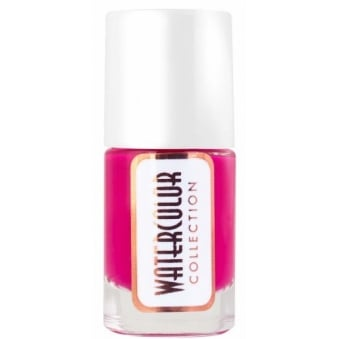 Watercolours Collection Lacquer Nail Polish - Glide 11ml