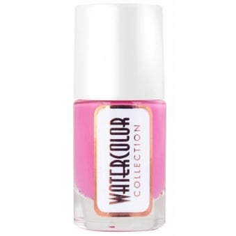 Watercolours Collection Lacquer Nail Polish - High Dive 11ml