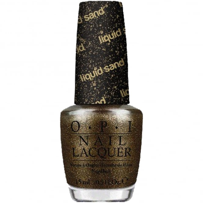 OPI Wizard Of Oz Nail Polish Collection - Liquid Sand - What Wizardry Is This? (NL T62) 15ml