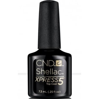 XPRESS 5 Top Coat 7.3mL
