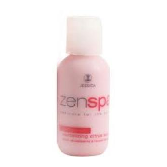 Zenspa Refreshed Pampered Souffle - Revitalizing Citrus 59ml