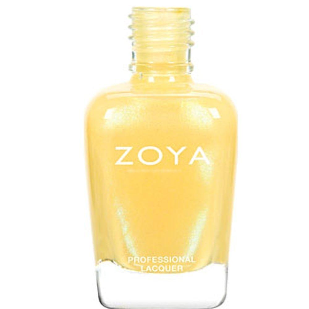 zoya delight 2015 nail polish collection daisy 14ml