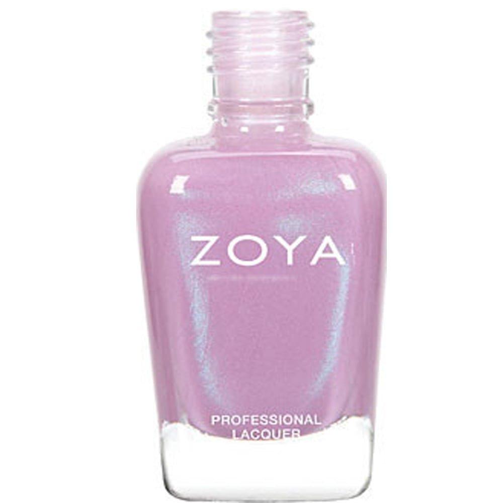 zoya delight 2015 nail polish collection leslie 14ml