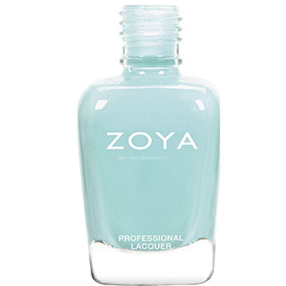 zoya delight 2015 nail polish collection lillian 14ml