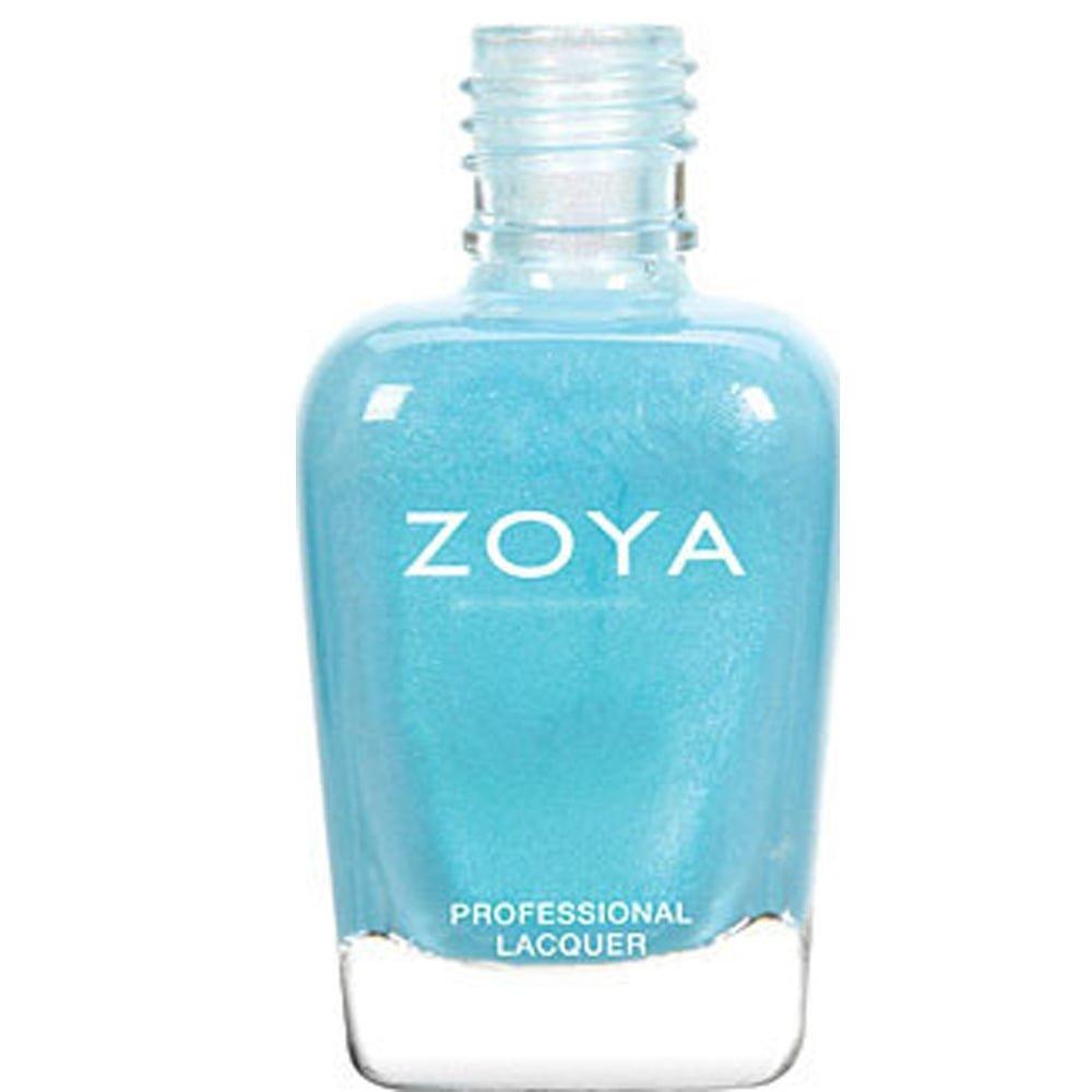 zoya delight 2015 nail polish collection rayne 14ml zp772