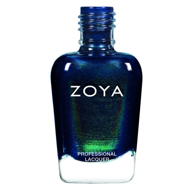 Zoya Enchanted 2016 Nail Polish Winter Collection - Olivera 15ml (ZP872)