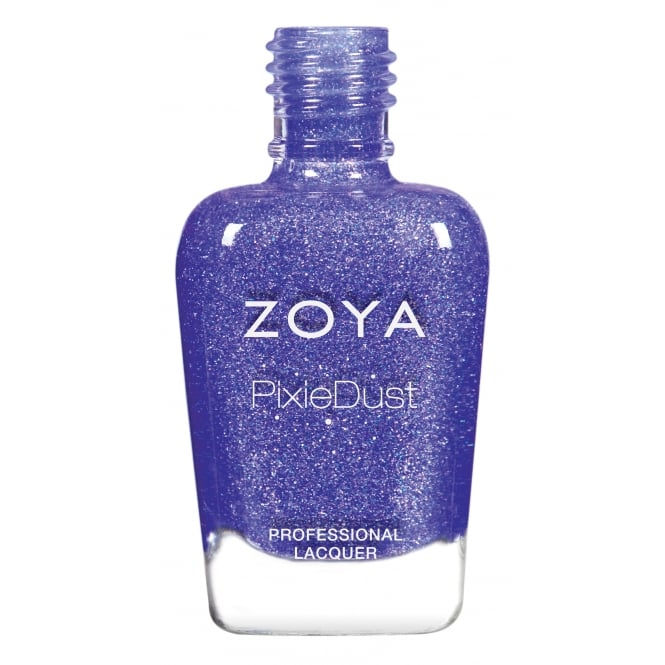 Zoya Enchanted Pixie Dust 2016 Nail Polish Winter Collection - Alice 15ml (ZP874)