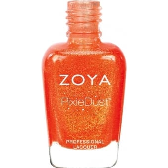 Nail Polish 2013 Summer Pixiedust Collection - Beatrix 14ml (ZP677)