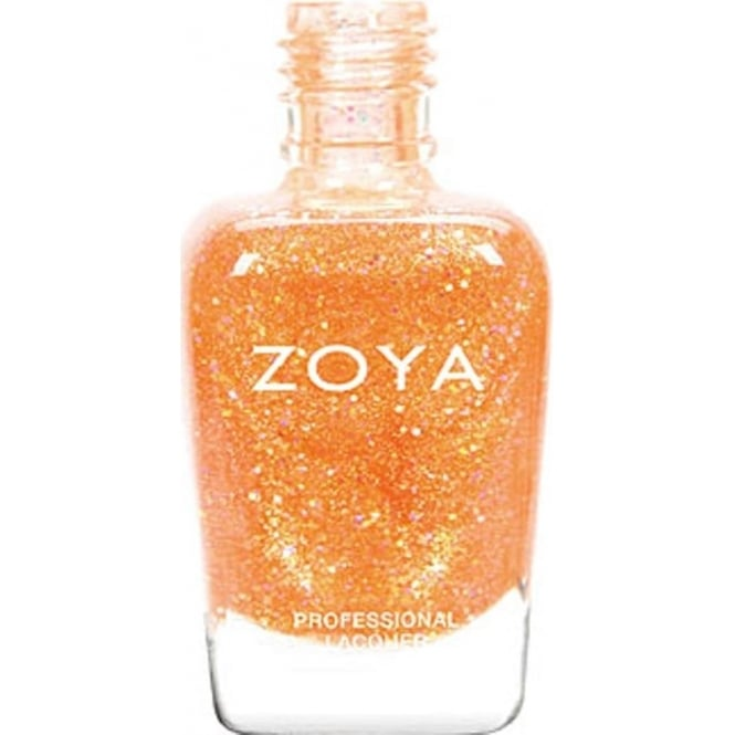 Zoya Nail Polish Bubbly Summer Holographic Jellies Collection - Alma 14ml (ZP741)