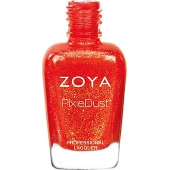 Nail Polish Fall Pixiedust Collection - Dhara 14ml (ZP703)