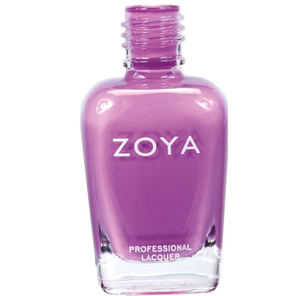Zoya Nail Polish Flash Collection