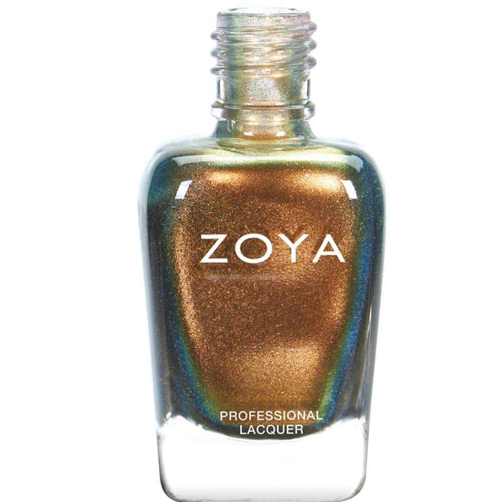 zoya nail polish aggie 14ml focus flair 2015