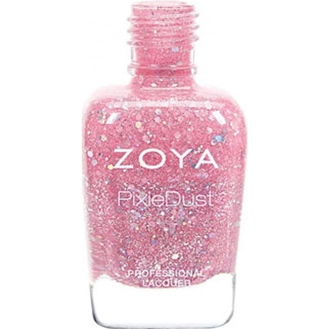 Zoya Nail Polish Magical PixieDust Collection - Ginni 15ml (ZP762)