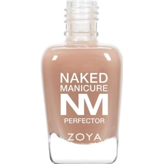 Nail Polish Naked Manicure 2015 Collection - Nude Perfector 14ml (ZP787)