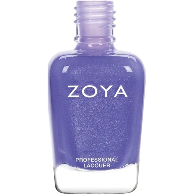Zoya Nail Polish Petals Spring 2016 Collection - Aster 15ml (ZP836)