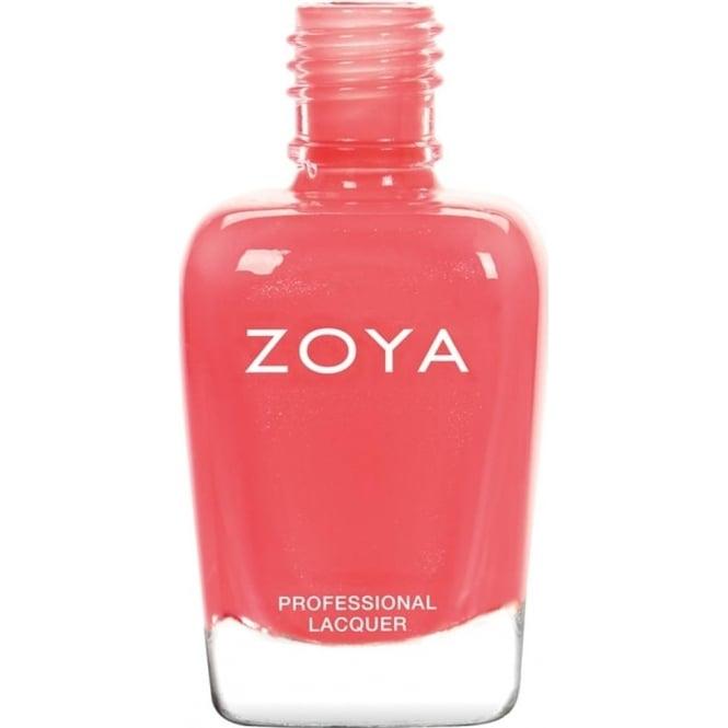Zoya Nail Polish Petals Spring 2016 Collection - Tulip 15ml (ZP839)