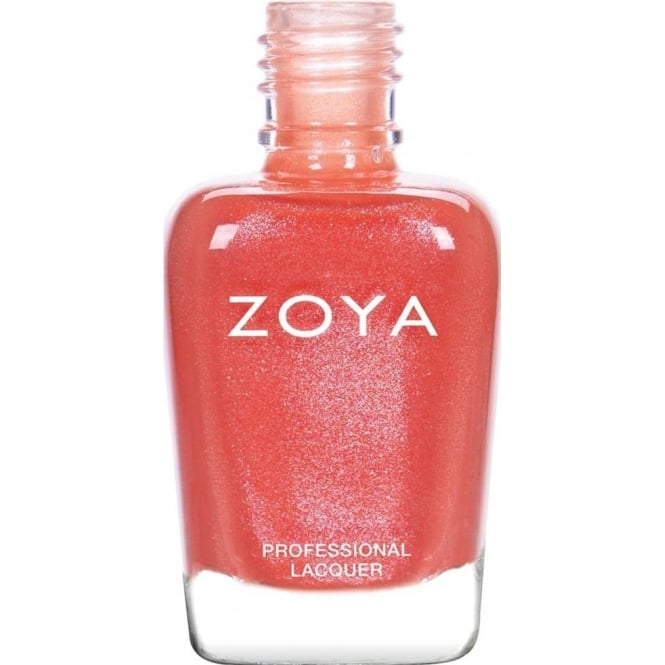 Zoya Nail Polish Petals Spring 2016 Collection - Zahara 15ml (ZP838)