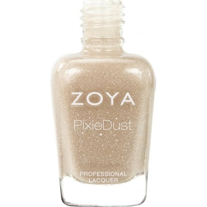 Zoya Nail Polish Pixie Dust Collection - Godiva 14ml (ZP658)