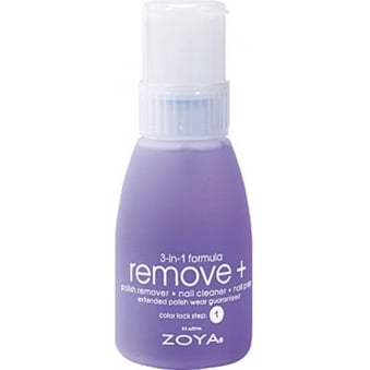 Nail Polish Remover - Remove Plus 237ml
