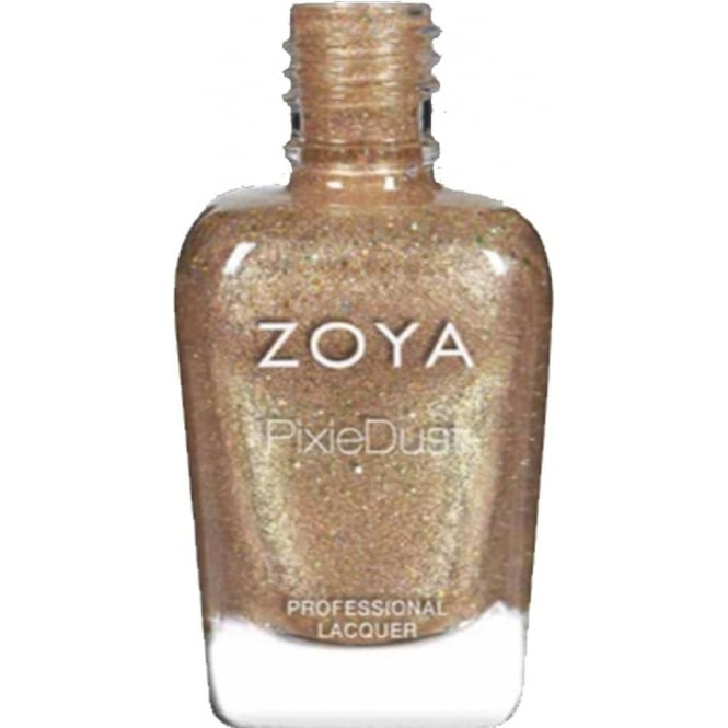 Zoya Nail Polish Sea Shells Summer 2016 Collection - Levi 15ml (ZP841)