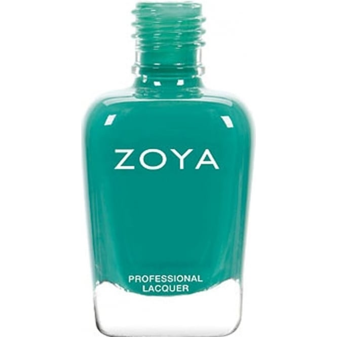 Zoya Nail Polish Summer Island Fun 2015 Collection - Cecilia 14ml (ZP797)