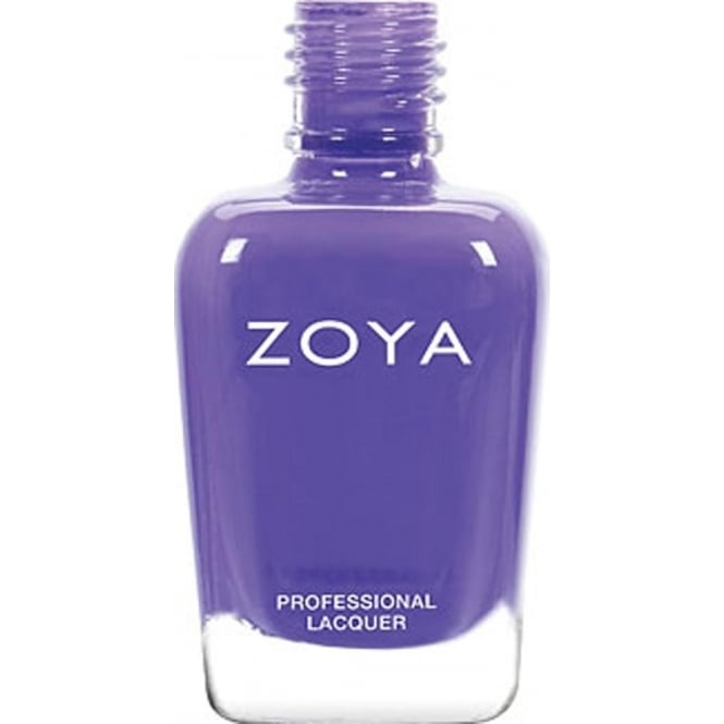 Zoya Nail Polish Summer Island Fun 2015 Collection - Serenity 14ml (ZP799)