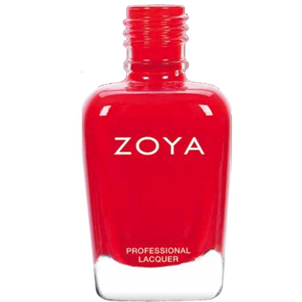 Zoya Nail Polish Sunsets Summer 2016 Collection