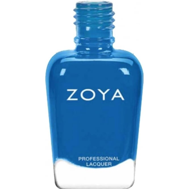 Zoya Nail Polish Sunsets Summer 2016 Collection - Dory 15ml (ZP851)