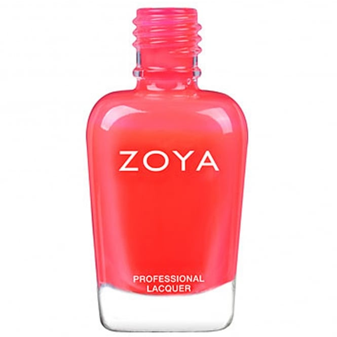 Zoya Nail Polish Ultra Brites 2016 Collection - Erza 15ml (ZP867)